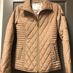 Like New! Jessica Simpson Quilted Jacket Sz Small